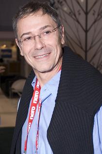 Jean Luc Droitcourt
