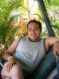Sumesh Vijayan Sudharsana