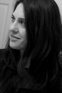 Elena Isayenko