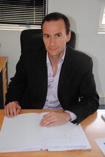 Fabrice Plasson
