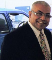 Satish Vadilal Shah{Author Of A3} Ceo Catayist@Linkedin/Meebo