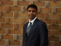 Sree Kishore Samayamantri