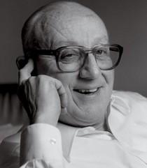 Fred Burfell