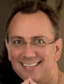 Mark Talbert