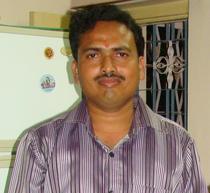 Chandrakant Aknurwar