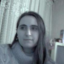 Tania Voinova