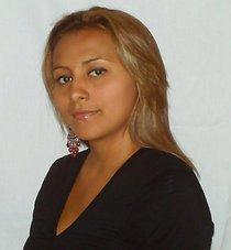 Silvia Giannina Molina
