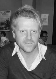 Oliver Southgate