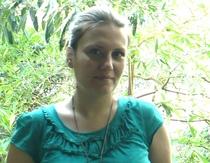Cristina Larisa Leon