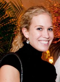 Kelsey Hinkle