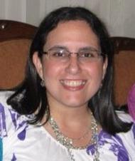 Elisa Sicouret