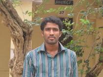 Thirumalesh C.A