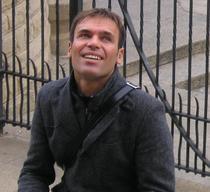 Stefano Barbaria