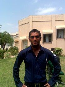 Tabish Farooqui