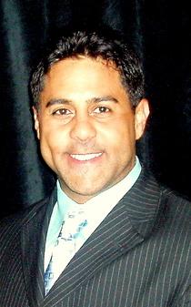 Raul Fuentes