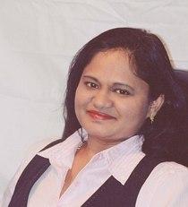 Anima Shrivastava