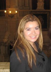 Veronica De La Garza
