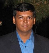 Subhojit Dasgupta