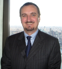 Lorenzo Gerosa