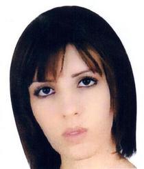 Lamya Tahiri Alaoui