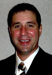 Mike Lamb