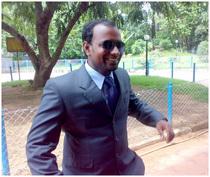 Syam Kumar S