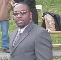 Dwayne Baker