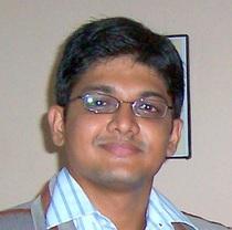 Deepak Kirpane