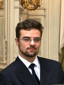 Vladimir Eliseev