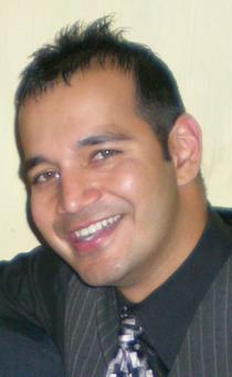 Abhay Motiani