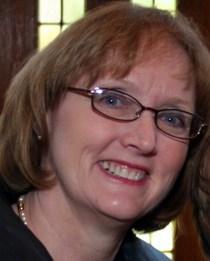 Patricia Godfrey