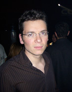 Julien Da Silva