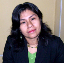 María Saona