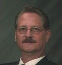 Ronald Bingham