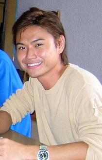 Roger Goh