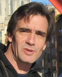 Pablo Gregorini