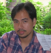 Gil Jr Villamater