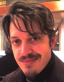 Nico Liberato Candio