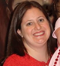 Melissa Pollack