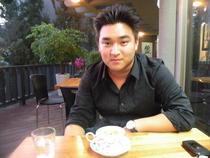 Min Wook Kim