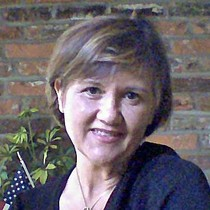 Dora Campbell