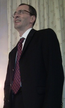Andrew Strachan