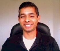 Kishore Krishnan