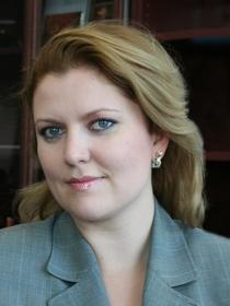 Elena Polishchuk