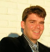Charlie Schafer