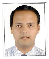 Pradnesh Desai