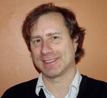 Bruce Dillenbeck