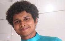 Shamir Hameed