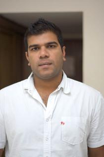 Vinod Gowda