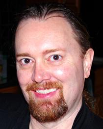 Dr. Bruce Gooch